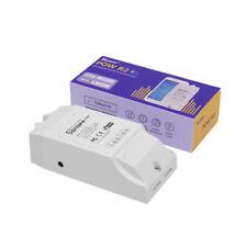SONOFF® POW R2 AC90-250V 16A 3500W DIY WIFI Wireless Long Distance APP Remote