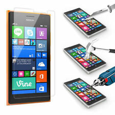 TEMPERED GLASS SCREEN PROTECTOR ANTI SCRATCH FILM For Nokia Lumia N520 UK SELLER