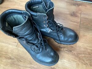 British Army Goretex boots 8L