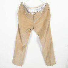 Vintage DOLCE & GABBANA Corduroy Trousers Jeans Beige   38''   Grade B