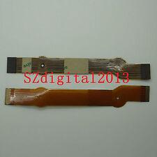objektivapertur anti-shake flex kabel für sigma 18-200mm 18-125 mm ( nikon anschluss )