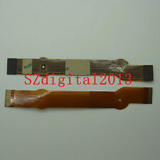 10PCS/Objektivöffnung Anti-Shake Flex Kabel für Sigma 18-200mm 18-125 mm ( Nikon )