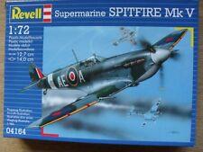 REVELL 1/72 04164 Supermarine Spitfire MK.V