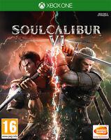 Soulcalibur VI Xbox One Namco