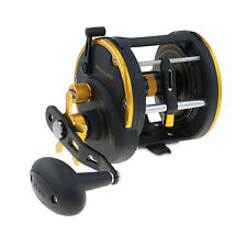 PENN Squall 50LW Levelwind Saltwater Fishing Reel - SQL50LW