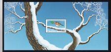 Frankreich 2003 postfrisch MiNr. Block 35 in Faltkarte Weihnachten und Neujahr