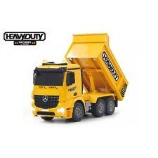 Coche Radiocontrol Heavy Duty Camión Volquete RTR Juguete Rc Ninco NT10035