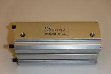 "Phd Crs3U 25 X 2 1/2 -M Pneumatic Compact Cylinder 25mm Bore 2-1/2"" Stroke Nnb"