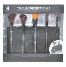 Elf Cosmetics Beauty Must Haves 6 piece Brush Set