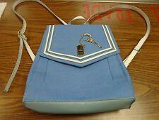 Sailor Moon Samantha Vega Summer Leather School Shoulder Bag Backpack Cosplay