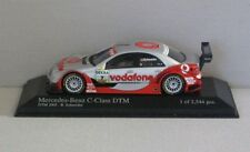 Mercedes-Benz C-Class DTM #7 Team AMG-Mercedes 2005 - 1:43 - Minichamps
