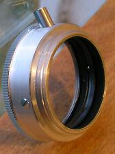 M42 Macro Tubo de parada abajo 14mm (versión de cable)