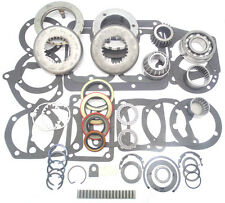Ford NP435 4 speed Transmission Rebuild Bearing and Synchro kit (BK127WS)