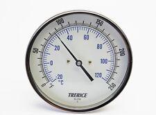 Trerice 52-2784 0-250 Degree Fahrenheit