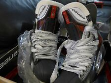 Bauer Custom Vapor APX2 Ice skate size Left 7.5EE  Right  7D