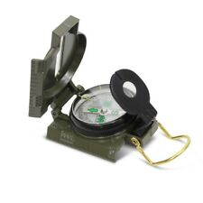 Lensatic Compass 9000L - Olive Drab - Army & Military