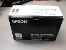 Genuine EPSON PX-6500 Black Ink Conversion Kit Stylus Pro 4800 T564A
