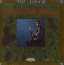 Jimmie Dale Gilmore - Fair and Square [CD]
