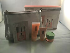 CLINIQUE HYDRATION  SOLUTIONS STARTER SET - DAMAGED BOX