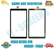 "Replacement Samsung Galaxy TAB A 10.5"" SM-T590 T595 Touch Screen Digitizer Black"