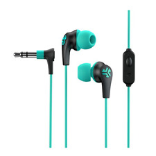 JLab Audio JBuds Pro Earbuds Turquoise/Black EPRORTEAL123