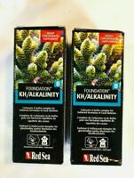 Pack of 2 Fish Pharm Red Sea ARE22023 Reef Foundation Buffer Supplement-B