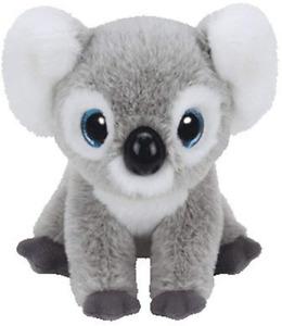 TY Beanie 42128 - Kookoo the Koala Soft Toy 15cm