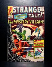 COMICS: Strange Tales #127 (1964), 1st Eye of Agamotto app - RARE (Dr Strange)