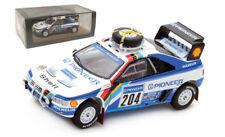 Spark S5615 Peugeot 405 T16 Paris Dakar Rally 1988 - Ari Vatanen 1/43 Scale