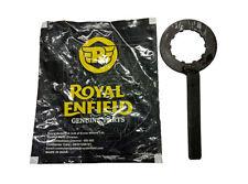 Royal Enfield Kupplungsbremsleiste