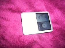 Apple iPod Nano 3rd Gen 4GB Player - Silver . lot8