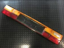 811945225B Audi 80 90 Typ 81 85 Limousine Rückleuchtenband Hella Rot Orange