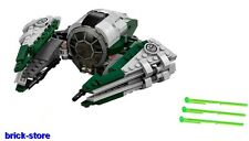 Lego Star Wars in Set 75168 / Jedi Starfighter / SENZA FIGURE