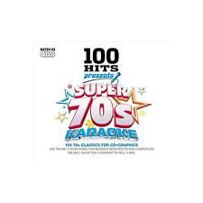 100 Hits Presents Super 70s Karaoke 0654378714825 Various Artists