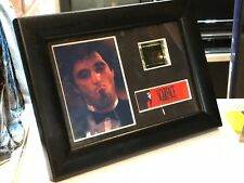SCARFACE - SPECIAL EDITION FILM CELL WITH COA