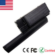 9 Cell Battery for Dell Latitude D620 D630 D630C D630N D631 PC764 TC030 TD175