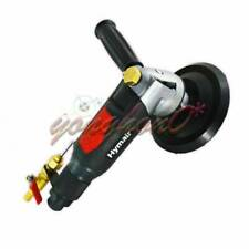 Professional Air Wet Sander Water-injection Pneumatic Water Polisher 5 inch