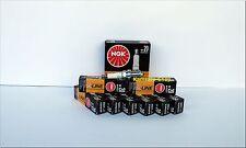 Spark Plug NGK V-Line 20 8 Pieces 4388 bkr6ekek