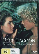 The Blue Lagoon (DVD, 2019)