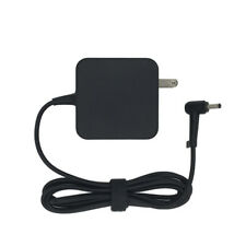 New 65W AC Adapter Charger For Asus VivoBook Q553U Q553UB X556UQ X556UR R558UQ