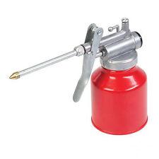 pompa Olio può LUBRIFICANTI GARAGE OFFICINA MECCANICA 250cc BICICLETTA BICI CICL