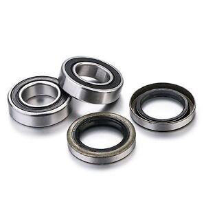 [FL] Rear Wheel Bearing Kit for Husaberg Husqvarna KTM All models all years