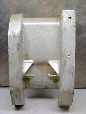 Pro Aluminum Polaris Outlaw 500 Skid Plate