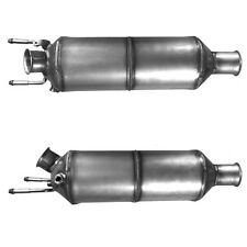 BM11081 Exhaust DPF Diesel Particulate Filter NEW