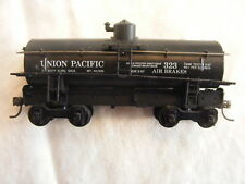 Vintage Ho Scale Union Pacific Up 323 Tanker