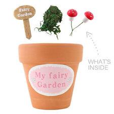 Fairies Garden Pots
