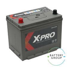 069 Car Battery X-Pro 57024 12V 70ah 540CCA Car battery 069 TOYOTA LANDROVER
