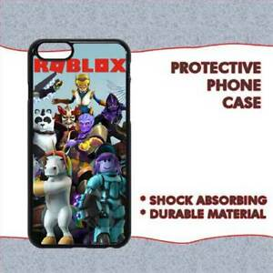 Protective Phone Case - ROBLOX - for Apple, Samsung, Huawei, Sony, Google, OPPO