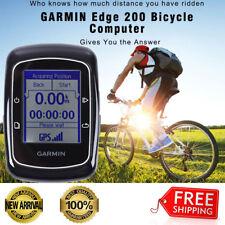 GARMIN Edge 200 Wireless GPS Bicycle Computer Digital Bike Odometer Waterproof