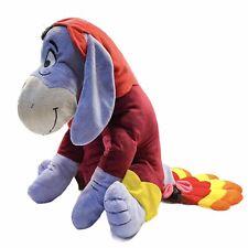 "Disney Eeyore Winnie Pooh HarvestTurkey Thanks Giving 20"" Plush Stuffed Animal"
